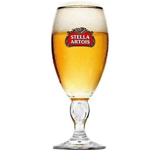 Jogo de Taças Stella Artois 250 ml